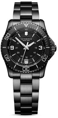 Victorinox Maverick Watch, 34mm