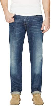 J Brand Men's Cole Relaxed Straight Leg Fit Jeans