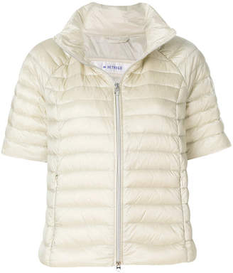 Hetregó short sleeve padded jacket