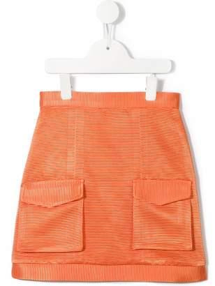 Little Bambah cargo skirt