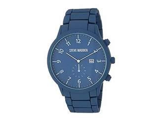 Steve Madden Fashion Watch (Model: SMW244BL)