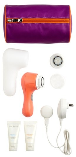 clarisonic 'Mia 2 - Persimmon' Sonic Skin Cleansing System (Nordstrom Exclusive) ($199 Value) Persimmon One Size