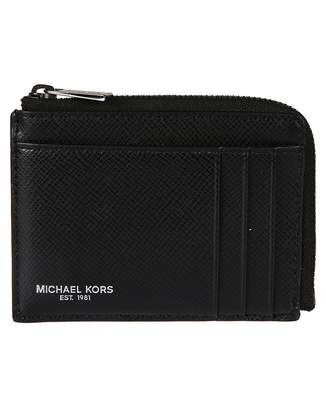 Michael Kors Zip-around Card Holder