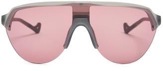 DISTRICT VISION Nagata D-frame performance sunglasses