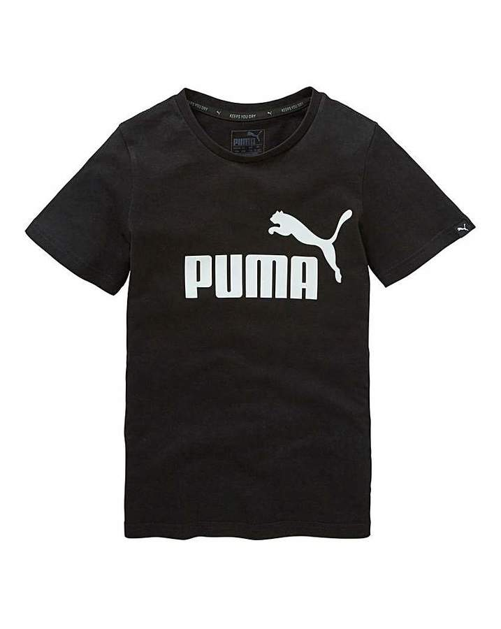 Boys No.1 Essential T-Shirt