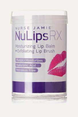 Nurse Jamie - Nulipsrx Lip System - one size