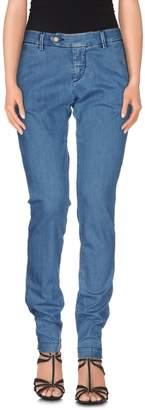 Roy Rogers ROŸ ROGER'S Denim pants - Item 42470776WT