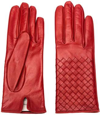 41ac1cb4d3595 Red Leather Gloves For Women - ShopStyle Canada