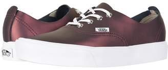 Vans Authentic Decon Lite Skate Shoes