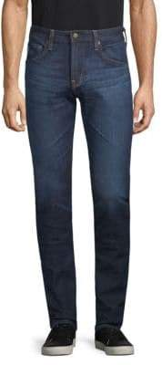 AG Adriano Goldschmied Dylan Faded Jeans