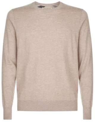 Burberry Crew Neck Sweater