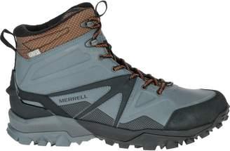 Merrell Capra Glacial Ice+ Mid Waterproof Boot - Men's