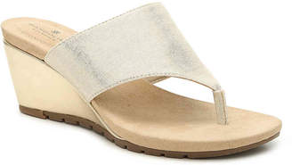 Bandolino Sellia Wedge Sandal - Women's