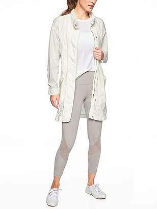 Athleta Organic Cotton Vista Jacket