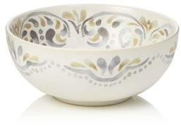 Juliska Iberian Sand Cereal/Ice Cream Bowl