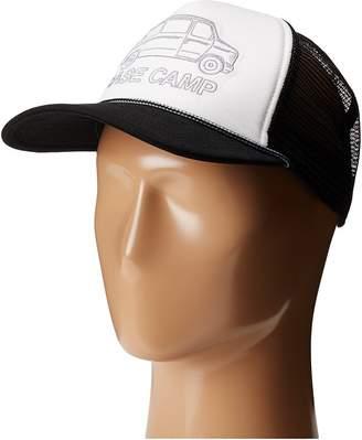 The North Face Cross Stitch Trucker Hat Baseball Caps