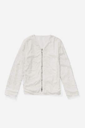 Saturdays NYC Khari Kasuri Reversible Jacket