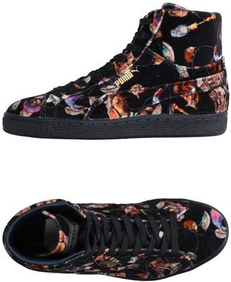 Puma HOUSE OF HACKNEY x High-tops & sneakers - Item 11306006OJ