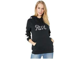 RVCA Maryweather Fleece Pullover