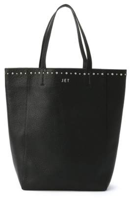 JET (ジェット) - ジェット オリジナルスタッズレザートートバッグ