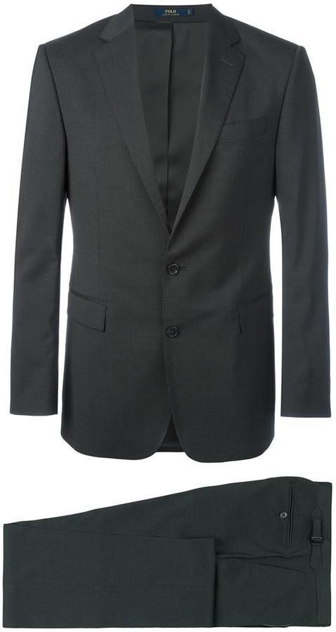 Polo Ralph LaurenPolo Ralph Lauren two-piece suit