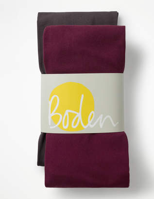 Boden Two Pack Multi 90D Tights