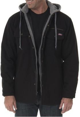 Dickies Genuine Men's Canvas Shirt Jacket