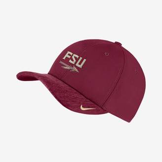 Nike College AeroBill Classic99 (Georgia) Fitted Hat