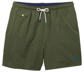 Tommy Bahama Naples Point Drawstring Shorts (Big & Tall)