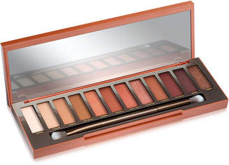 Urban Decay Naked Heat Palette $54 thestylecure.com