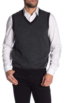 Toscano Pullover Vest
