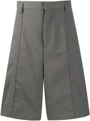 Jil Sander loose fit bermuda shorts