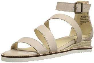 Riviera JBU by Jambu Women's Wedge Sandal
