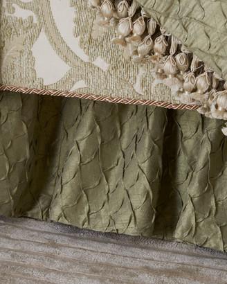 Anastasia Beverly Hills Austin Horn Classics Shirred King Dust Skirt