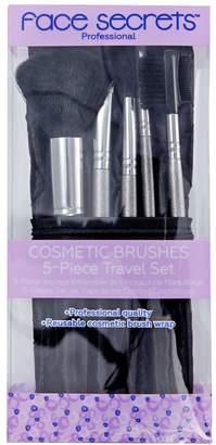Face Secrets Travel Brush Set