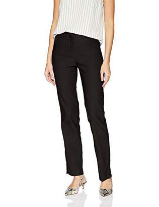 Tribal Women's Century Twill Front Fly Pant