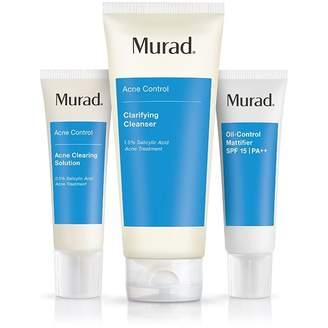 clear Acne Complexâ Skin Regimen