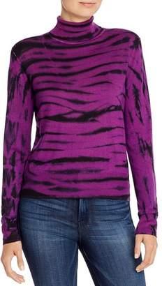Generation Love Janis Tie-Dye Turtleneck Sweater