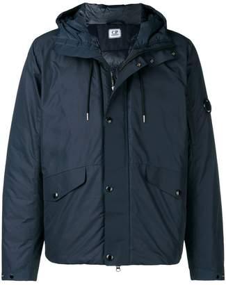 C.P. Company hooded jacket