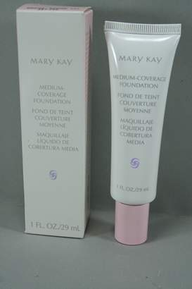 Mary Kay Medium Coverage Foundation 400