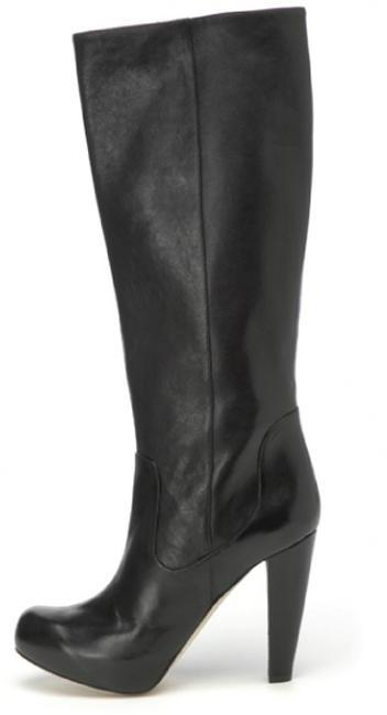 Loeffler Randall Viva Platform Boot in Black