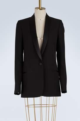 Maison Margiela Wool blazer jacket