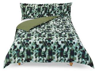 Marks and Spencer Smudge Print Bedding Set