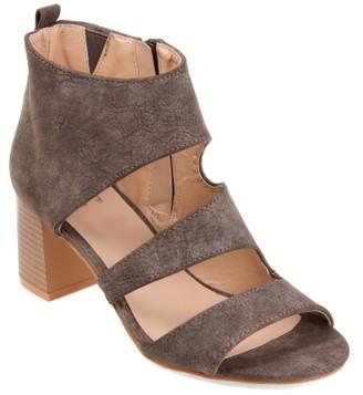 Journee Collection Juniper Sandal