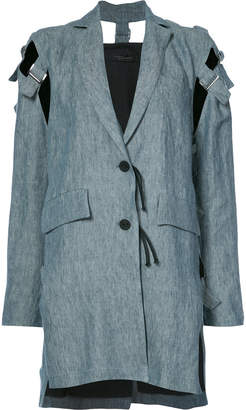 Barbara Bologna 'Section' blazer