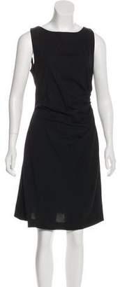 Theory Casual Knee-Length Dress