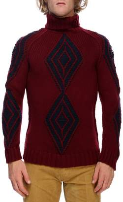 Etro Sweater Sweater Men
