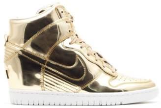 Nike Dunk High Sky Hi Liquid Gold (W)