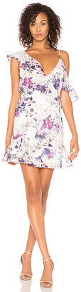 Yumi Kim Sheer Bliss Dress