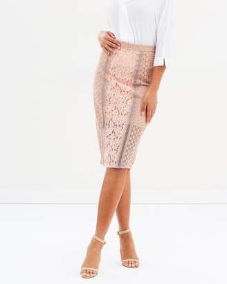 Mng Tubo Skirt